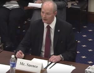 C Spence Congressional Testimony (2)