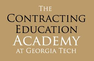 GA Tech Contracting Academy pic