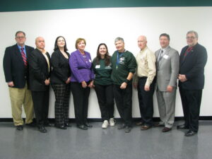 Greenway Solutions, NEPA PTAC and state, local and federal representatives