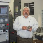 MN PTAC success story Tom - Boring Machine