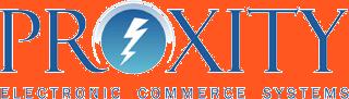 Proxity logo