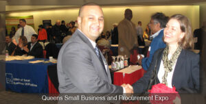 Queens Small Business expo