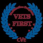 Vets First Verification Logo