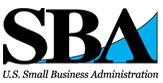 U.S. SBA HUBZone Program